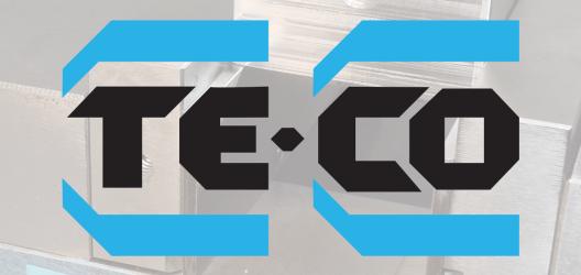 TE-CO Manufacturing Tradeshow Marketing & Brand Awareness