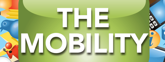 The Mobility of Print