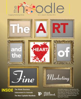 Volume 1, Issue 6