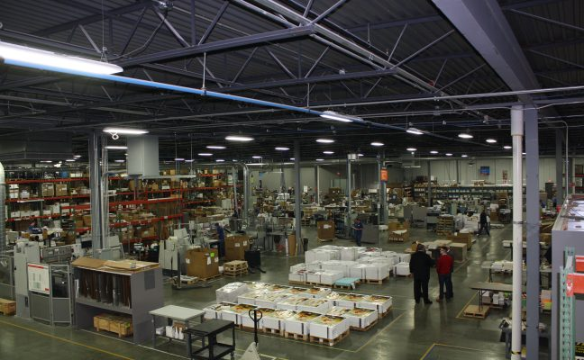DBJ Article: Why Dayton's largest printing company is poised for a major growth spurt