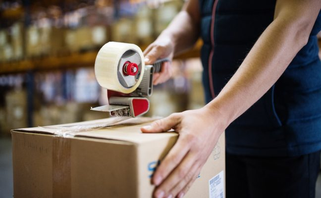 Improve Your Kitting and Packaging and Save Money