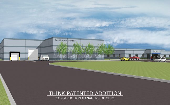 Dayton area's largest printing company to expand with new fulfillment center