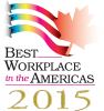 Best Workplace in the Americas - 2015
