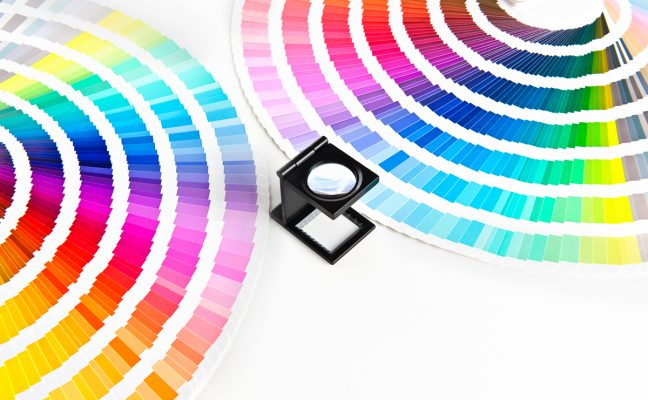 THINK PATENTED ATTENDS 2018 COLOR CONFERENCE