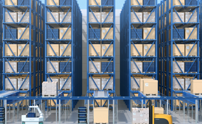 Expanding to Meet Customers' Outsourced Fulfillment Needs