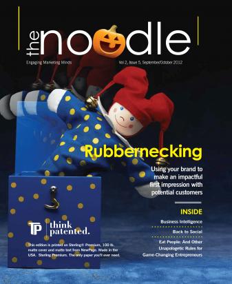 Volume 2, Issue 5
