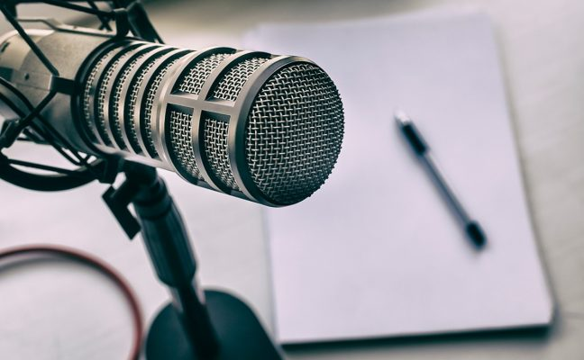 """THINK PATENTED CO-SPONSER NEW PODCAST  """"THE HIGHER ED MARKETER'"""""""