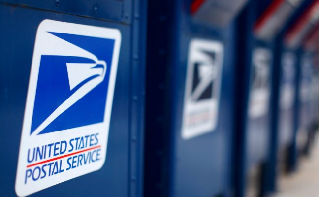 USPS Postage Rates Changes January 22, 2017